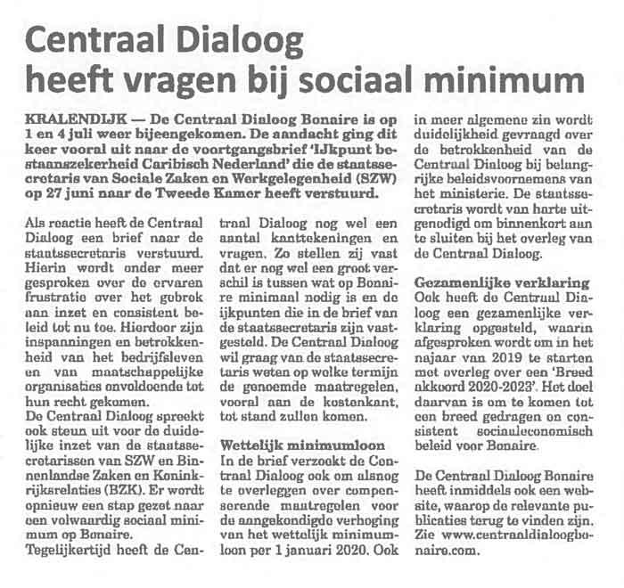 sociaal-minimum